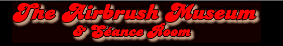 AirbrushMuseum - Who Invented Airbrush?