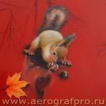 aerograf2008 130 aerografpro.ru  150x150 - Airbrush Art Gallery - Inspired by Aerograf 2008