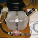 compressor09 150x150 - Choosing The Right Air Compressor