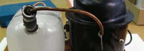 compressor18 500x178 - DIY: Homemade Airbrush Compressor