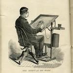 1884 Walkup Airbrush Bklt3 06 150x150 - First Airbrush Book, Brochures and Magazines