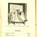 1884 Walkup Airbrush Bklt3 10 150x150 - First Airbrush Book, Brochures and Magazines