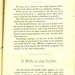 1884 Walkup Airbrush Bklt3 13 150x150 - First Airbrush Book, Brochures and Magazines