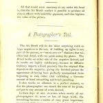 1884 Walkup Airbrush Bklt3 16 150x150 - First Airbrush Book, Brochures and Magazines