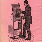 1884 Walkup Airbrush Bklt3 c4 150x150 - First Airbrush Book, Brochures and Magazines