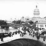 Chicago Worlds Columbian Exposition 1893 150x150 - Walkup: Airbrush Evolution and Business