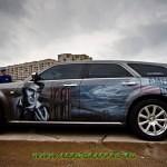 aero 3 aerografpro.ru 024 150x150 - Re-Inspired - aerografpro.ru - Airbrush Car Gallery of Russia Exhibition Show