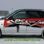 aero 3 aerografpro.ru 059 150x150 - Re-Inspired - aerografpro.ru - Airbrush Car Gallery of Russia Exhibition Show