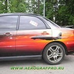 aero 3 aerografpro.ru 063 150x150 - Re-Inspired - aerografpro.ru - Airbrush Car Gallery of Russia Exhibition Show