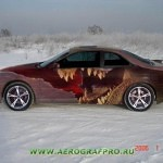aero 3 aerografpro.ru 081 150x150 - Re-Inspired - aerografpro.ru - Airbrush Car Gallery of Russia Exhibition Show