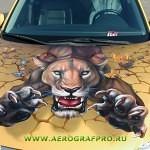 aero 3 aerografpro.ru 091 150x150 - Re-Inspired - aerografpro.ru - Airbrush Car Gallery of Russia Exhibition Show