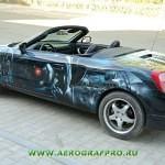 aero 3 aerografpro.ru 108 150x150 - Re-Inspired - aerografpro.ru - Airbrush Car Gallery of Russia Exhibition Show