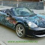 aero 3 aerografpro.ru 110 150x150 - Re-Inspired - aerografpro.ru - Airbrush Car Gallery of Russia Exhibition Show