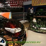 aero 3 aerografpro.ru 121 150x150 - Re-Inspired - aerografpro.ru - Airbrush Car Gallery of Russia Exhibition Show
