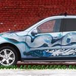 aero 3 aerografpro.ru 133 150x150 - Re-Inspired - aerografpro.ru - Airbrush Car Gallery of Russia Exhibition Show
