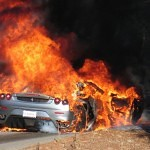 burning cars 12 150x150 - Airbrush Fire Reference Pictures Pack to Download
