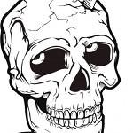 coolskull 017 aerografpro.ru  150x150 - 50 Skull Stencils (.ai .cdr .eps .jpg)