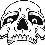 coolskull 020 aerografpro.ru  150x150 - 50 Skull Stencils (.ai .cdr .eps .jpg)