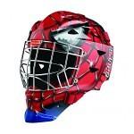 ice hockey helmets 21 150x150 - Airbrushed Helmets for Ice Hockey