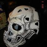 ice hockey helmets 23 150x150 - Airbrushed Helmets for Ice Hockey