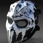 ice hockey helmets 25 150x150 - Airbrushed Helmets for Ice Hockey