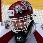 ice hockey helmets 27 150x150 - Airbrushed Helmets for Ice Hockey