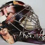 ice hockey helmets 3 150x150 - Airbrushed Helmets for Ice Hockey