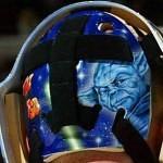 ice hockey helmets 4 150x150 - Airbrushed Helmets for Ice Hockey
