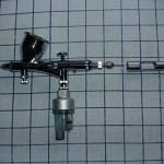 iwata micron 2 150x150 - DIY: Homemade Airbrush Compressor