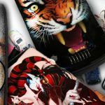 phone airbrush1 150x150 - Ultimate Animals Airbrush Reference Images Pack