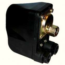 pressure switch 01 250x250 - Silent DIY Air Compressor with Auto-Switch