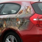 airbrush gallery car 1 150x150 - Airbrushed Cars Gallery - Russia Again