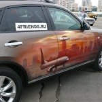 airbrush gallery car 14 150x150 - Airbrushed Cars Gallery - Russia Again