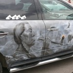 airbrush gallery car 15 150x150 - Airbrushed Cars Gallery - Russia Again
