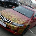 airbrush gallery car 21 150x150 - Airbrushed Cars Gallery - Russia Again