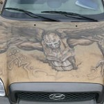 airbrush gallery car 29 150x150 - Airbrushed Cars Gallery - Russia Again