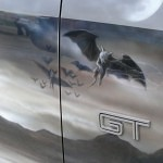 airbrush gallery car 32 150x150 - Airbrushed Cars Gallery - Russia Again