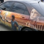 airbrush gallery car 33 150x150 - Airbrushed Cars Gallery - Russia Again