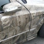 airbrush gallery car 34 150x150 - Airbrushed Cars Gallery - Russia Again