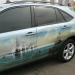 airbrush gallery car 39 150x150 - Airbrushed Cars Gallery - Russia Again