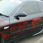 airbrush gallery car 41 150x150 - Airbrushed Cars Gallery - Russia Again
