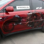 airbrush gallery car 46 150x150 - Airbrushed Cars Gallery - Russia Again