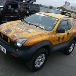 airbrush gallery car 58 150x150 - Airbrushed Cars Gallery - Russia Again