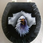 airbrush toilet seats 21 150x150 - Airbrushed Toilet Seats