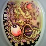 airbrush toilet seats 23 150x150 - Airbrushed Toilet Seats