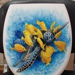 airbrush toilet seats 28 150x150 - Airbrushed Toilet Seats