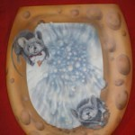 airbrush toilet seats 30 150x150 - Airbrushed Toilet Seats