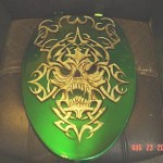 airbrush toilet seats 49 150x150 - Airbrushed Toilet Seats