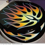 airbrush toilet seats 8 150x150 - Airbrushed Toilet Seats