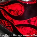 airbrush scull 23 150x150 - Real Flames and Skulls Obsession...